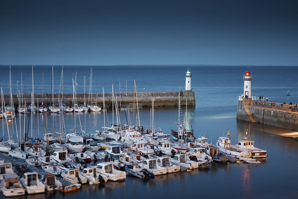 Belle-Île-en-Mer, France
