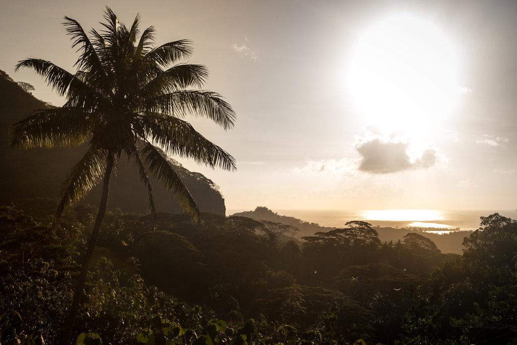 Bora Bora, French Polynesia (2014)