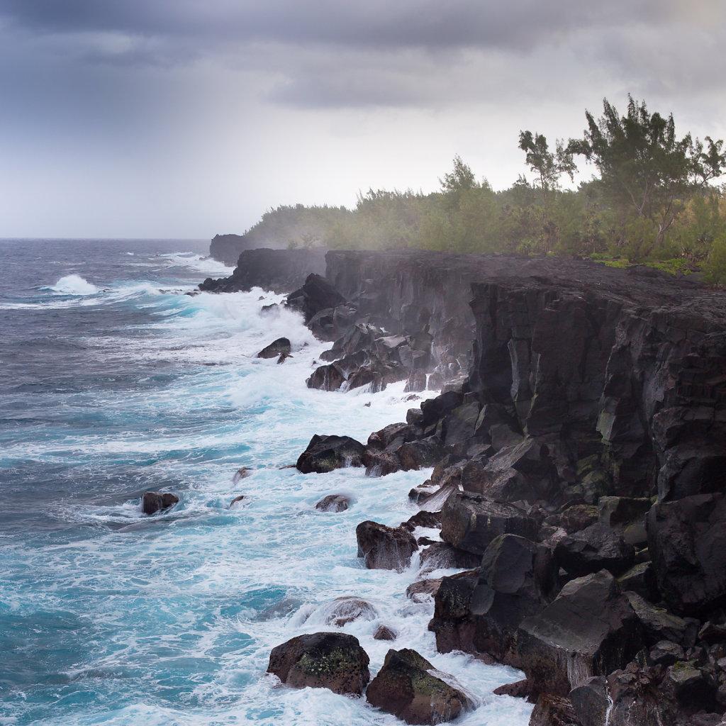 Puits arabe, Reunion Island (2013)