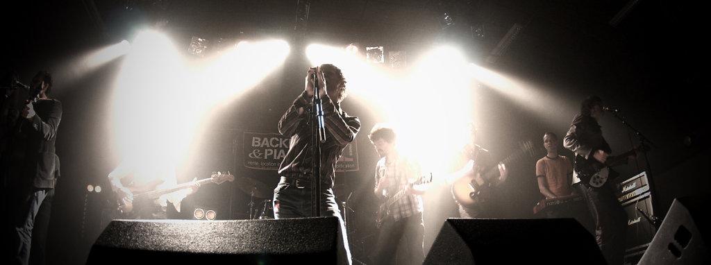 A*Song & Deja Vu @ CCO (2010)