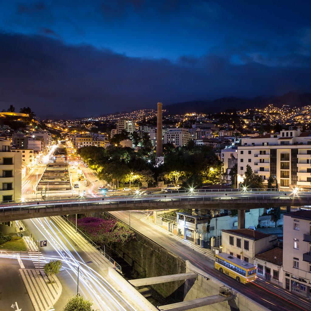 Funchal, Madeira, Portugal (2017)