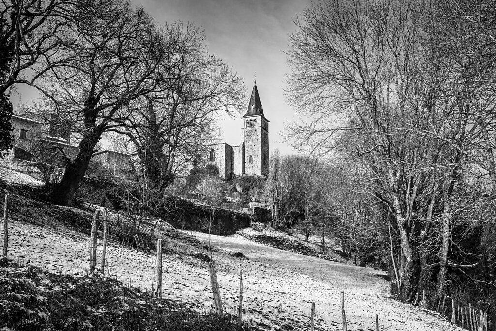 Saint-Martin-En-Haut, France (2021)
