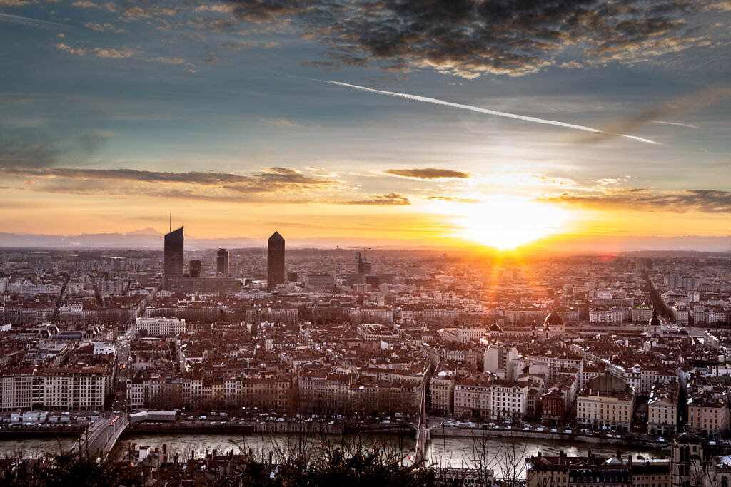 Lyon, France (2021)
