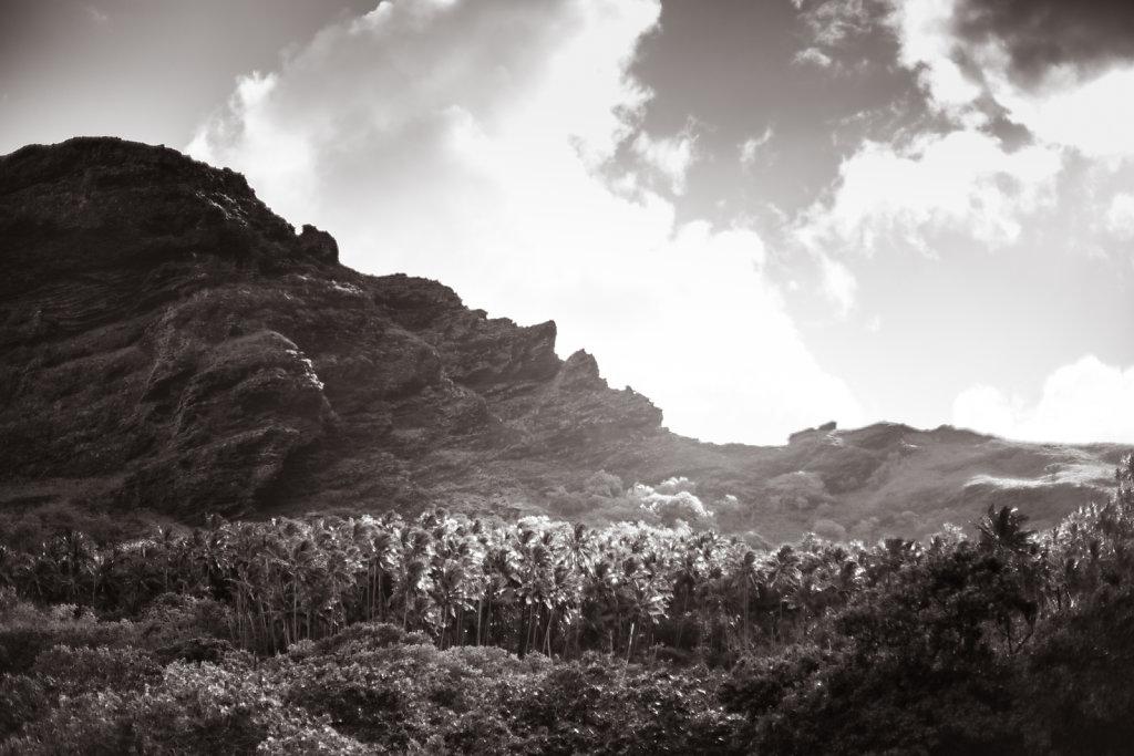 Ua Huka, Marquesas (2014)