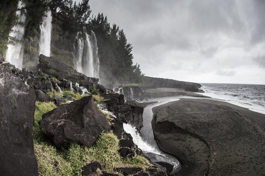 Vieux Port, Reunion Island (2013)