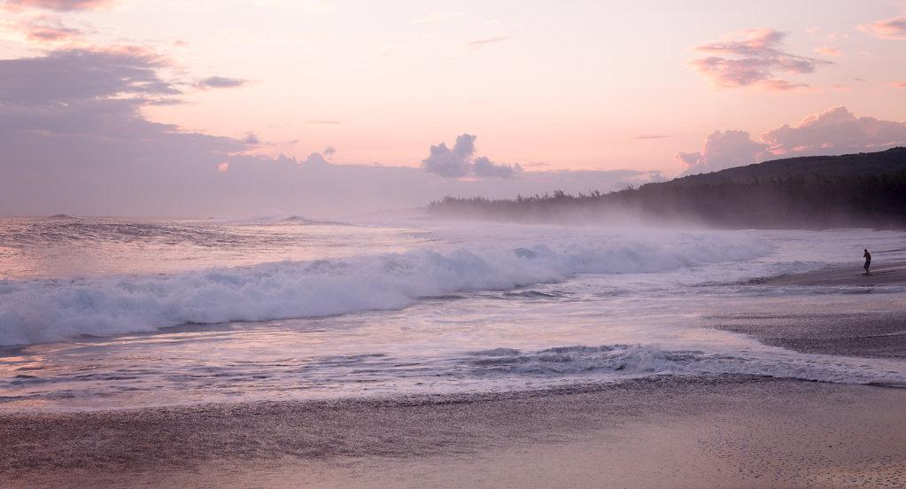 Reunion Island (2013)