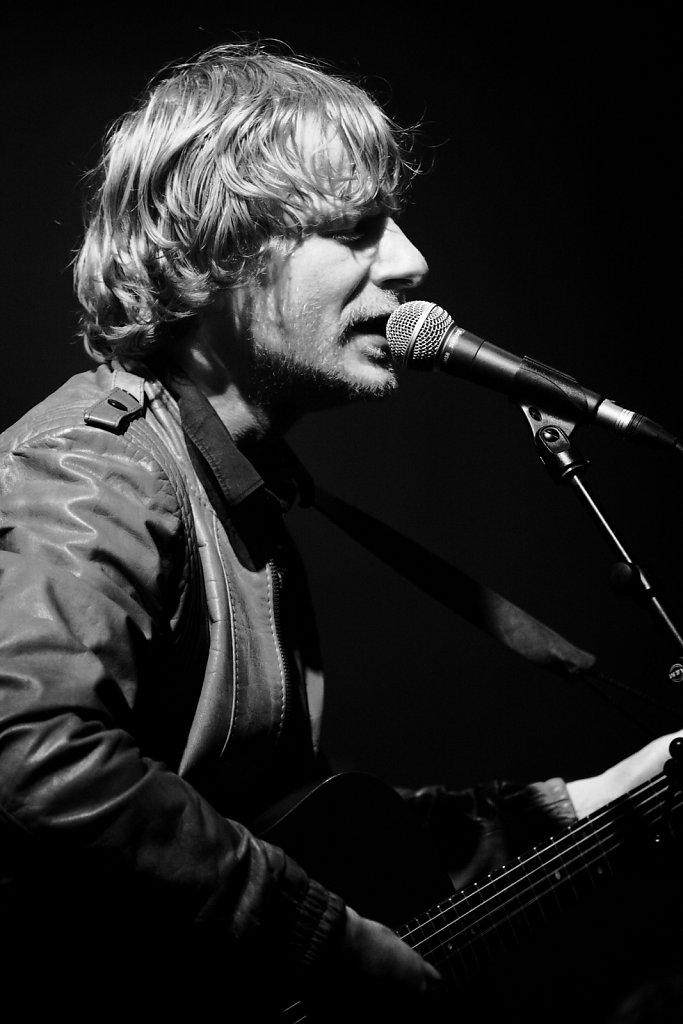 A*Song @ Transbordeur, Lyon (2011)